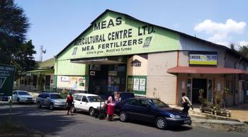 Mea Nakuru, Government Road, Nakuru Cbd, Shabab, Nakuru East, Nakuru, Warehouse for Sale