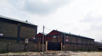 Maasai Road Godown, Likoni, Mombasa, Warehouse for Rent