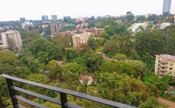 Executive 1 Bedroom Apartment, Westlands, Nairobi, Flat for Rent