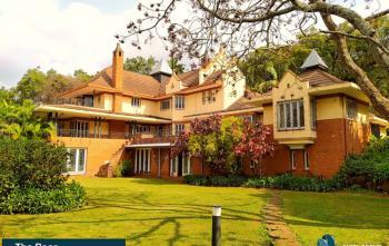 Ambassadorial Home, Old Muthaiga, Muthaiga, Nairobi, Land for Rent