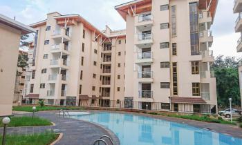 3 Bedrooms Apartment, Jakaya Kikwete Road, Market Milimani, Kisumu, Flat for Rent