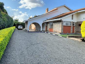 7 Bedroom Residential Office, Ridgeways, Ruiru, Kiambu, Office Space for Rent