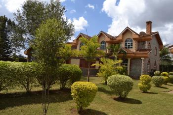 4 Bedroom + Study Ridgeways/ Garden Estate, Thika, Kiambu, Detached Duplex for Rent