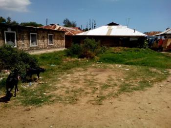 40 By 70 Plot at Bamburi Mwisho Area, Bamburi, Bamburi, Mombasa, Mixed-use Land for Sale