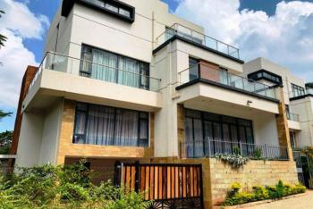 Luxurious 5 Br Townhouse in Lavington, Mugumo Road, Lavington, Nairobi, Townhouse for Rent
