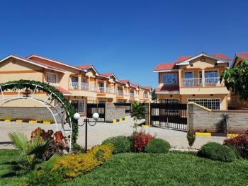 Ruai Beulah Elegant 5 Br Townhouses, Kangundo Road,stage 26, Ruai, Nairobi, House for Sale