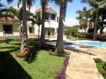 4 Br Fully Furnished House with Swimming Pool in Nyali. Id1529, Nyali, Mombasa, House for Rent