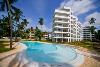 3br Furnished Beach Apartment  in Bamburi Beach.id2112-bamburi, Bamburi, Mombasa, Flat for Rent