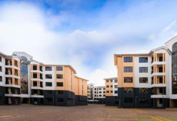 3 Bedroom Apartments in Lavington, Lavington, Nairobi, Flat for Rent
