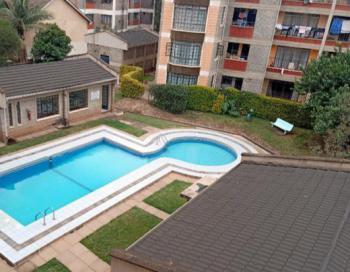 3 Bedroom Apartment in Lavington, Lavington, Nairobi, Flat for Rent