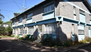 Westlands School Lane Townhouses, School Lane, Westlands, Nairobi, Townhouse for Rent