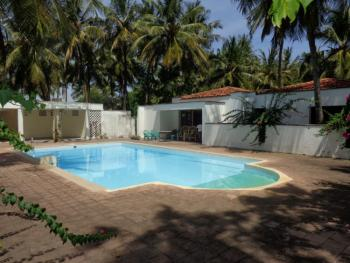 3br House with Sw. Pool  in Nyali. Id 1858, Nyali, Mombasa, House for Rent