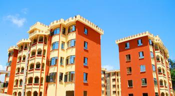 4 Br Furnished Apartments in Shanzu-mombasa 1718, Shanzu, Mombasa, Apartment for Rent
