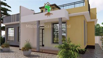 Modern 3 Bedroom Bungalows, Kenyatta Road, Juja, Kiambu, House for Sale