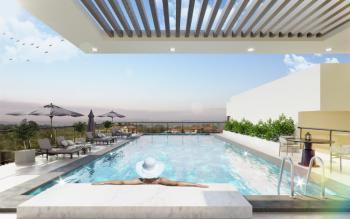Investment Gem! Fully Furnished 2 Bedroom Apartments, Riverside Drive, Westlands, Nairobi, Flat for Sale