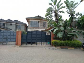 4 Bedroom Townhouse  in North Muthaiga, Balozi Estate, Muthaiga North, Muthaiga, Nairobi, House for Sale
