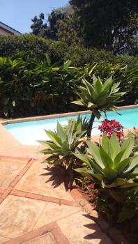 Ambassadorial Home in Nyari, Nyari Estate, Westlands, Nairobi, House for Rent