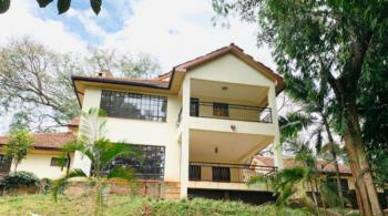 Lovely Kyuna 4 Br Super House Plus Dsq, Kyuna Road, Spring Valley, Nairobi, House for Rent
