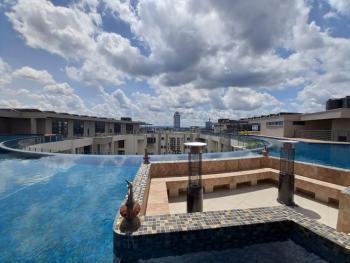 3 Bedroom Duplex En-suite + Dsq En-suite, Riverside Drive, Westlands, Nairobi, Apartment for Rent