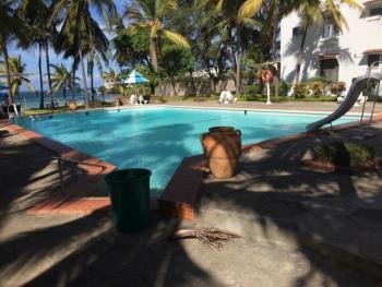 2br Ocean Front Apartment  in Nyali. Ar30, Nyali, Mombasa, Flat for Rent