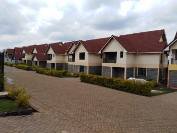 Amazing Three, Four and Five Bedrooms Villas in Oloua Ngong, Oloolua, Ngong, Kajiado, Townhouse for Sale
