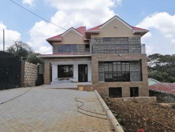 Four Bedrooms Mansion in Vet Ngong, Kangawa, Ngong, Kajiado, Townhouse for Sale