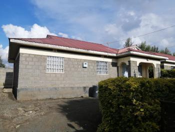 Three Bedroom Bungalow  in Matasia Olosurutia, Matasia, Ngong, Kajiado, Detached Bungalow for Sale
