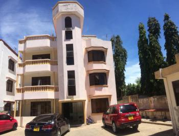 1br Unfurnished Apartment  in Nyali Behind Citymall, Nyali, Mombasa, Apartment for Rent