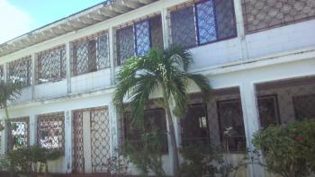 2br Unfurnished Apartment  in Nyali. Ar39, Nyali, Mombasa, Apartment for Rent