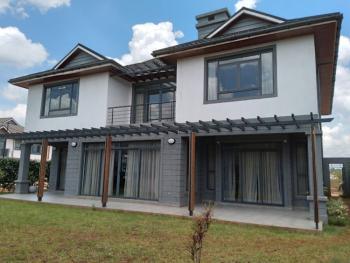 Stunning 5 Bedroom Villas, Runda, Westlands, Nairobi, House for Sale