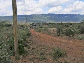 50 X 100 Mixed Use Plots in Kimuka Town, Kimuka, Ngong, Kajiado, Mixed-use Land for Sale