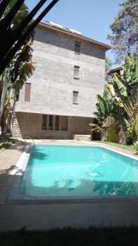 2 Bedroom Apartment, State House Road, Market Milimani, Kisumu, Flat for Rent