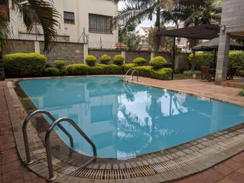 Executive and Exquisite 3 Bedrooms Apartments in Lavington, Valley Arcade, Lavington, Nairobi, Apartment for Rent