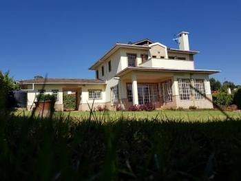 Town Villa in One Redhill Estate, Limuru Road, Ngecha Tigoni, Kiambu, Townhouse for Sale