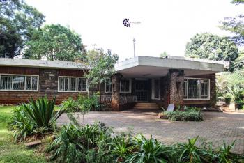 Spring Valley 5 Bedroom Bungalow Commercial Space, Spring Valley, Spring Valley, Nairobi, House for Rent