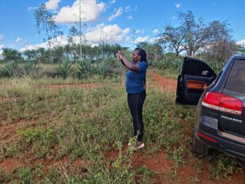 Matuu Plainsview Ph3, Mutwa Mwaki Shopping Center Along Kivandini Masinga Bypass, Matuu, Machakos, Mixed-use Land for Sale