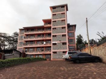 Two Bedroom Flat  in Ngong, Ololua, Ngong, Kajiado, Apartment for Rent