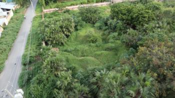 One Acre Creek Side Land Near English Point Nyali, Nyali, Mombasa, Land for Sale