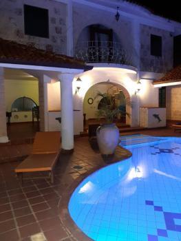 Wonderful House with Swimming Pool  in Kilifi Bofa, Sokoni, Kilifi, House for Sale