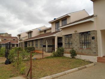 Four Bedroom Townhouse  in Embakasi Baraka Estate, Baraka, Embakasi, Nairobi, Townhouse for Sale