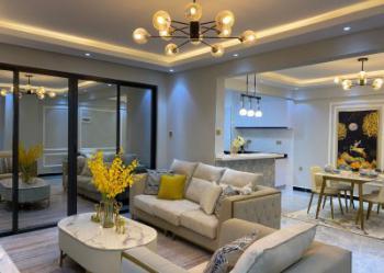 Luxury 2 Bedroom Apartment, Othaya Road, Kilimani, Nairobi, Bedsitter (single Room) for Sale