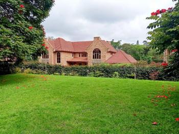 Townhouses in a Serene Location, Windy Ridge, Karen, Nairobi, House for Sale