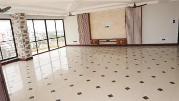 4 Bedroom Spacious Family Penthouse, Kizingo, Tudor, Mombasa, Apartment for Rent