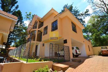 5 Bedroom Townhouse, Athi River, Machakos, Townhouse for Sale