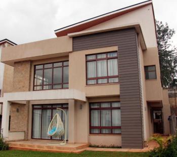 Perfect Location, Modern, Spacious Villas Along Kiambu Rd!, Kiambu Rd, Runda, Westlands, Nairobi, House for Sale