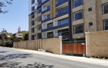 Beautiful and Spacious Units!, Othaya Road, Lavington, Nairobi, Apartment for Rent