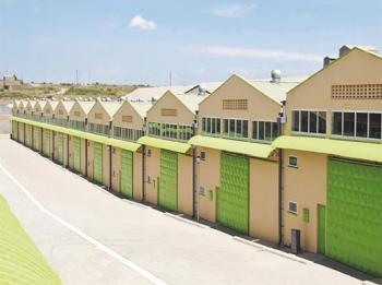 Mlolongo Prime Modern Godowns, Mombasa Road, Athi River, Machakos, Commercial Property for Rent