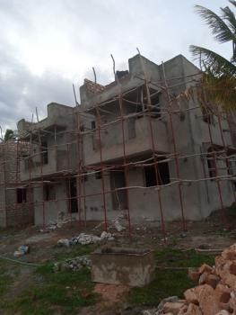 Classic 3 Bedroom Townhouse, Off Malindi High Way Road, Mtwapa, Kilifi, Townhouse for Sale