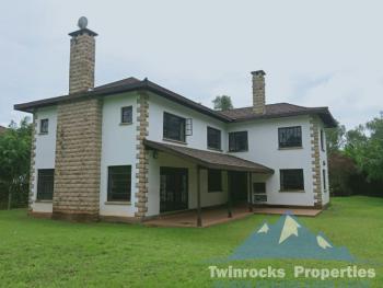 Large and Fertile Standalone House in Karen, Karen, Nairobi, House for Rent