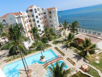 3 Bedroom Beach Side Apartment Long Term, Links Road, Nyali, Mombasa, Apartment for Rent